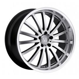 Millennium Mercedes Benz Wheel by Mandrus Wheels