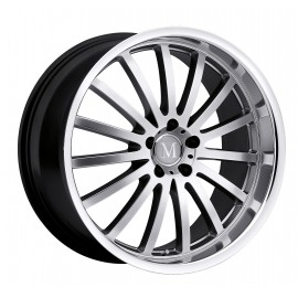 Millenium Mercedes Benz Wheel by Mandrus Wheels