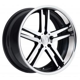 Simplex Mercedes Benz Wheel by Mandrus Wheels