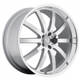 Wilhelm Mercedes Benz Wheel by Mandrus Wheels
