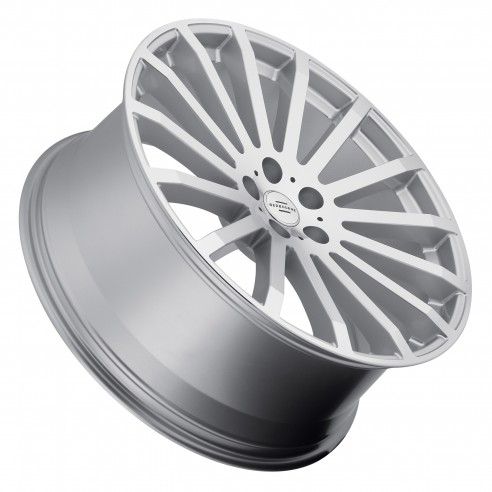 Dominus Land Rover Wheel by Redbourne Wheels