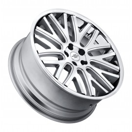 Hampshire Land Rover Wheel by Redbourne Wheels