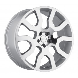 Hercules Land Rover Wheel by Redbourne Wheels