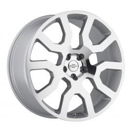 Hercules Land Rover Wheel by Redbourne Wheels
