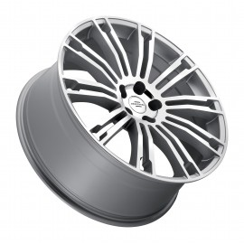 Manor Land Rover Wheel by Redbourne Wheels