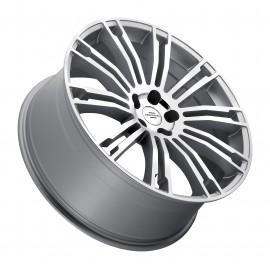 Manor Land Rover Wheel by Redbourne Wheels