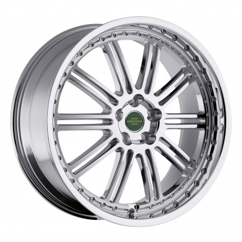 Marques Land Rover Wheel by Redbourne Wheels