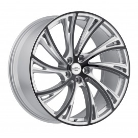 Noble - Left Directional Land Rover Wheel by Redbourne Wheels