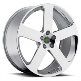 Nottingham Land Rover Wheel by Redbourne Wheels