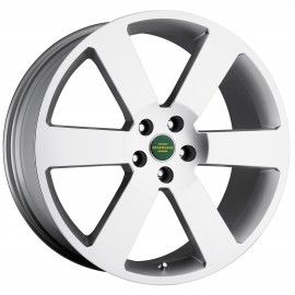 Saxon Land Rover Wheel by Redbourne Wheels