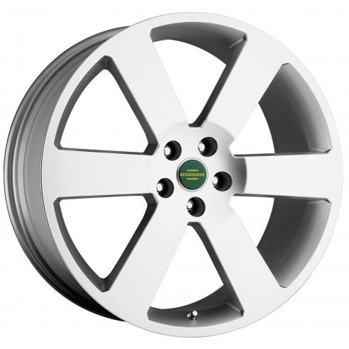 Saxon Land Rover Wheel by Redbourne Wheels