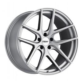 Geneva Wheel by TSW Wheels