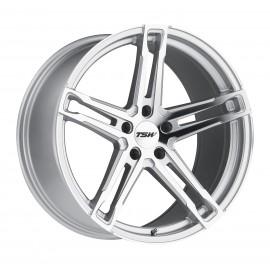 Mechanica Wheel by TSW Wheels