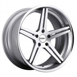 Mirabeau Wheel by TSW Wheels