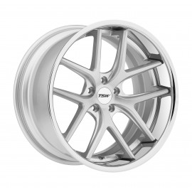 Portier Wheel by TSW Wheels