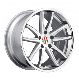 Kronen Porsche Wheel by Victor Equipment Wheels