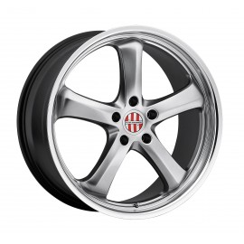 Turismo Porsche Wheel by Victor Equipment Wheels