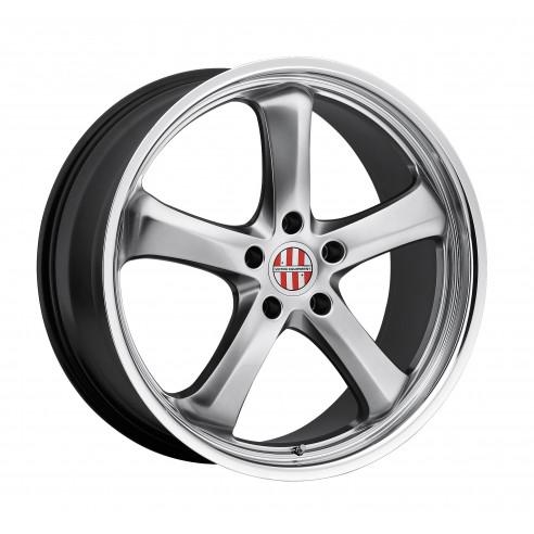 Turismo Porsche Wheel by Victor Equipment Wheels