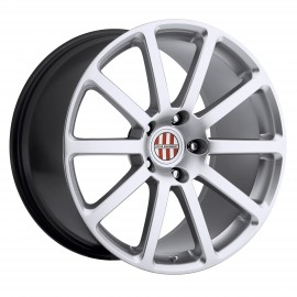 Zehn Porsche Wheel by Victor Equipment Wheels