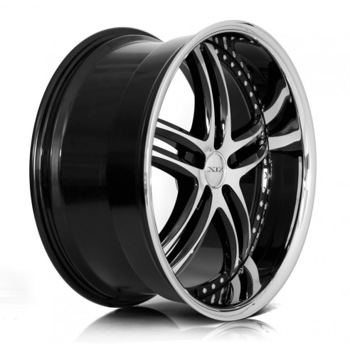 X15 Wheel by XIX Wheels