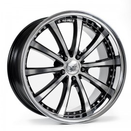X21 Wheel by XIX Wheels