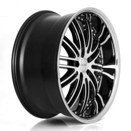 X23 Wheel by XIX Wheels