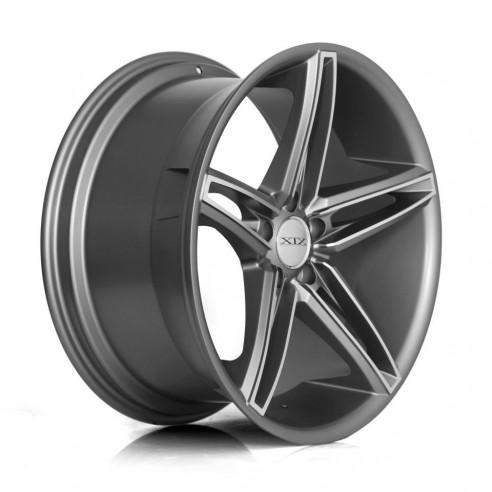 X33 Wheel by XIX Wheels
