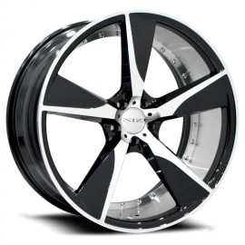 X45 Wheel by XIX Wheels