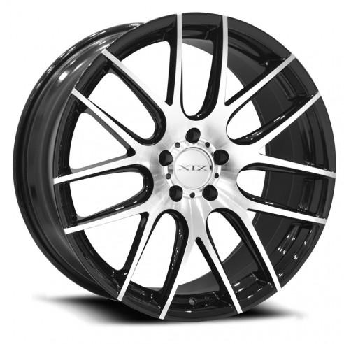 XF43 Wheel by XIX Wheels