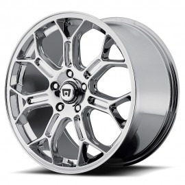 MR120 Wheel by Motegi Racing Wheels