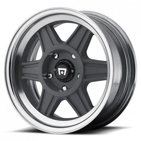 MR224 Wheel by Motegi Racing Wheels