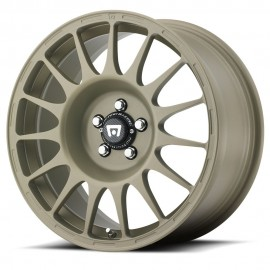 MR619 Rally Stradale Wheel by Motegi Racing Wheels