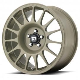 MR619 Rally Stradale Wheel by Motegi Racing Wheels