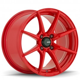 Helix Wheel by Konig Wheels