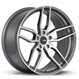 Interform Wheel by Konig Wheels