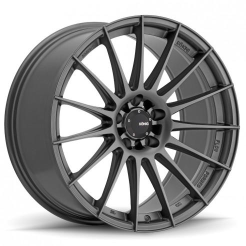 Rennform Wheel by Konig Wheels