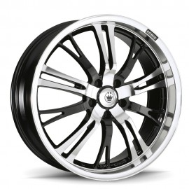 Unknown Wheel by Konig Wheels