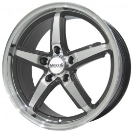 Allegro Wheel Maxxim Wheels