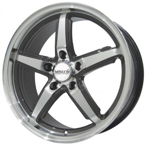 Allegro Wheel Maxxim Wheels