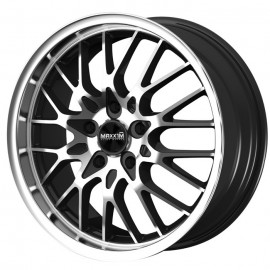 Chance Wheel Maxxim Wheels