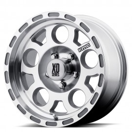 XD122 Enduro Wheel by XD Series Wheels