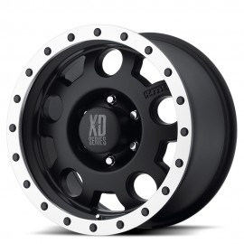 XD125 Enduro Wheel by XD Series Wheels