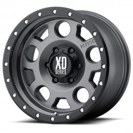 XD126 Enduro Pro Wheel by XD Series Wheels