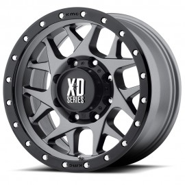 XD127 Bully Wheel by XD Series Wheels