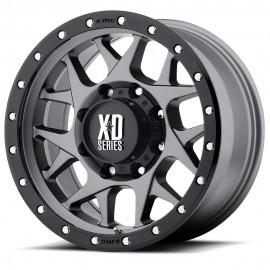 XD127 Bully Wheel by XD Series Wheels