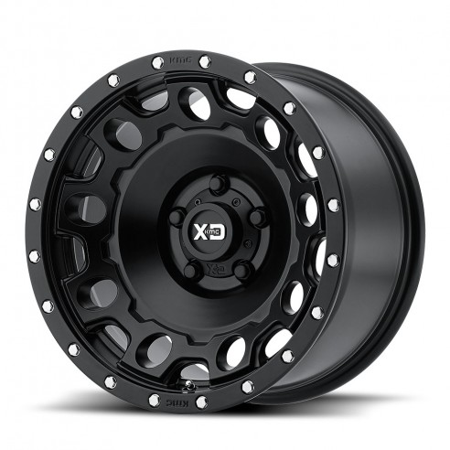 XD129 Wheel by XD Series Wheels