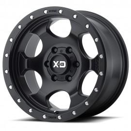 XD131 RG1 Wheel by XD Series Wheels