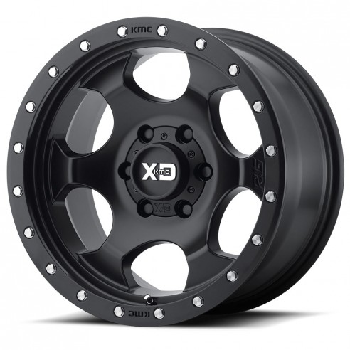 XD131 RG1 Wheel by XD Series Wheels