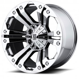 XD778 Monster Wheel by XD Series Wheels