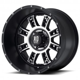 XD809 Riot Wheel by XD Series Wheels